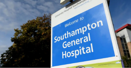 Southampton Care Home resident died after choking.