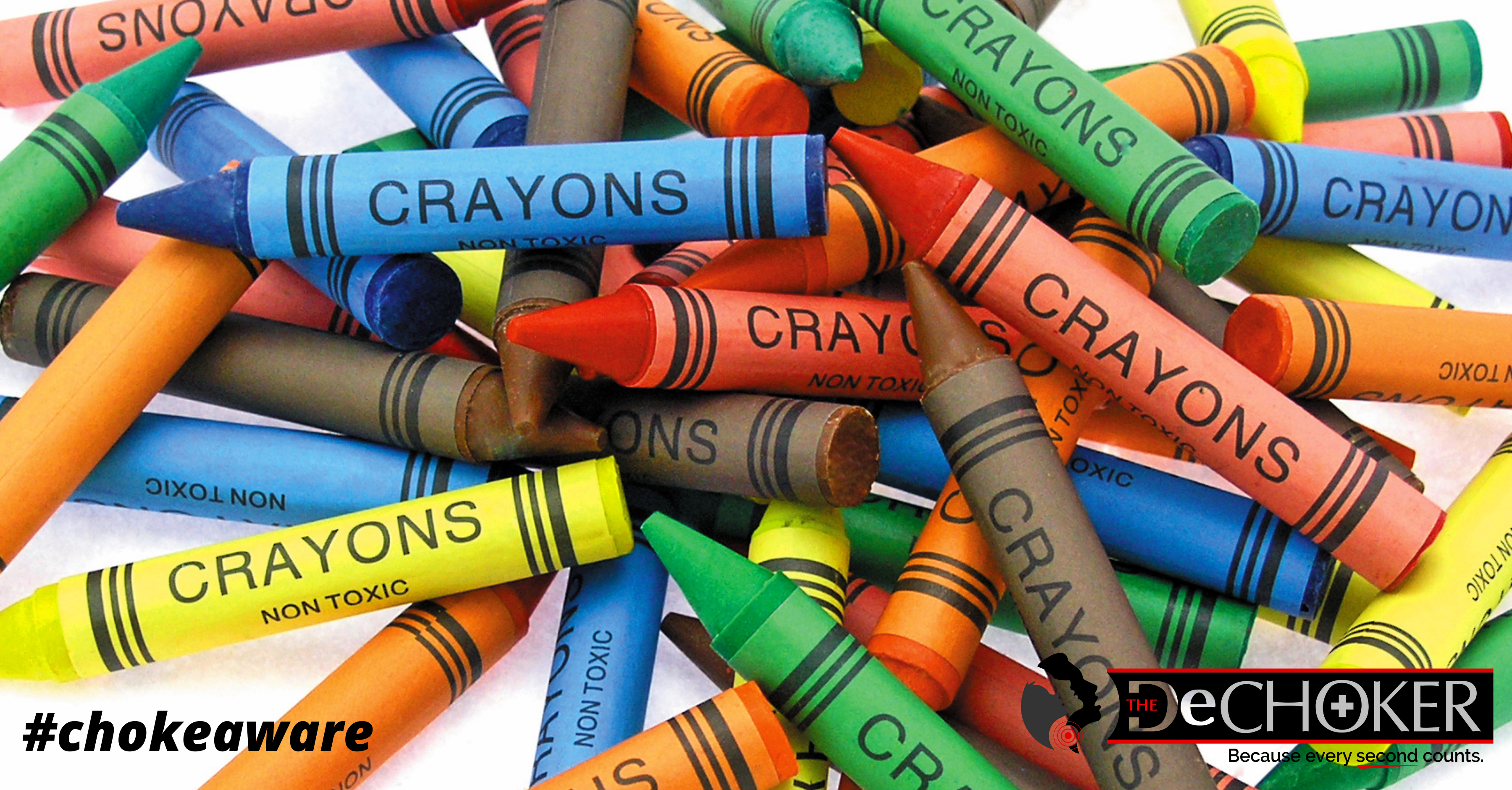 Choking on Crayons Dechoker